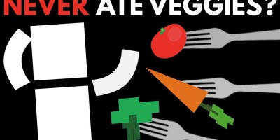 what if you never ate fruits and vegetables