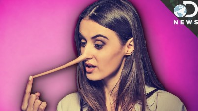 Why Humans Are Natural Liars