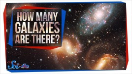 how many galaxies are there