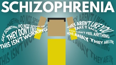 What Is Schizophrenia Anyways?