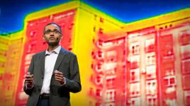 Aaswath Raman - How we can turn the cold of outer space into a renewable resource