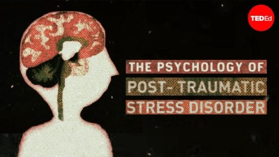 The psychology of post-traumatic stress disorder