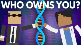 Who Owns Your DNA?