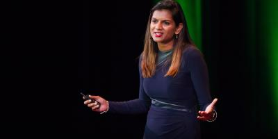Hasini Jayatilaka - How cancer cells communicate — and how we can slow them down