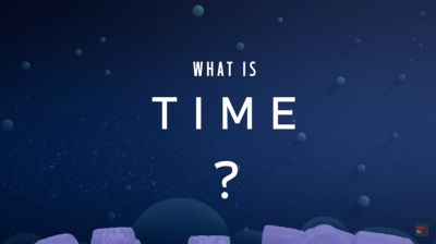 does time exist