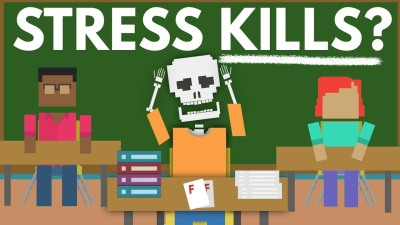 How Much Stress Can Kill You
