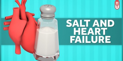 That Low Salt Diet Probably Won't Prevent Heart Failure