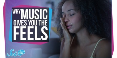 Why Does Music Make You Emotional?