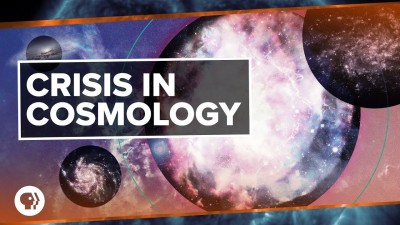 The Crisis in Cosmology