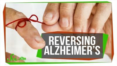 Researchers Reverse Alzheimer's Memory Loss (in Mice)