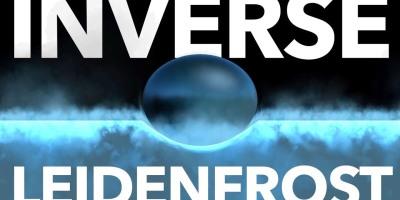 Inverse Leidenfrost Effect