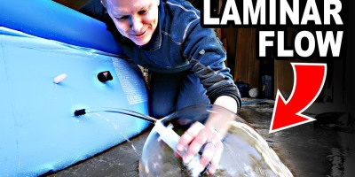 Why Laminar Flow is AWESOME
