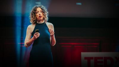 Marjan van Aubel - The beautiful future of solar power