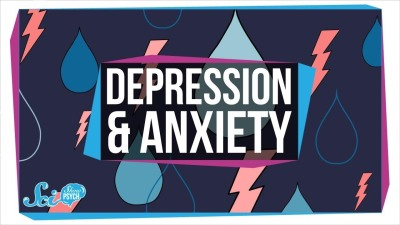 Why Do Depression and Anxiety Go Together?