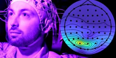 Do Humans Have an Internal Compass?