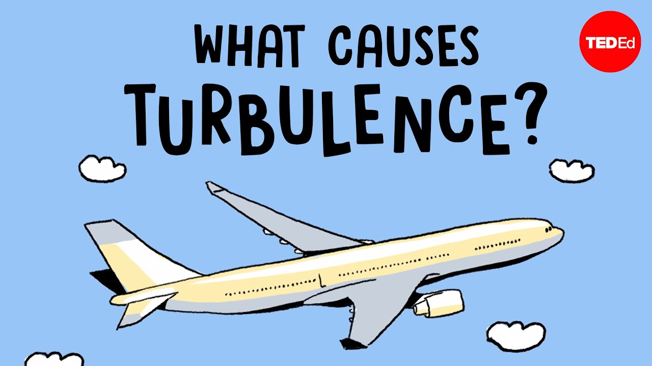 Turbulence: One Of The Great Unsolved Mysteries Of Physics