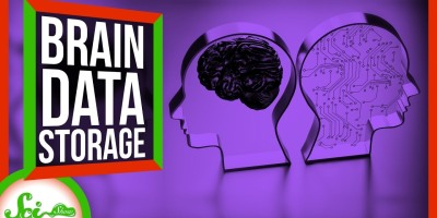 How Much Data Can Our Brains Store?