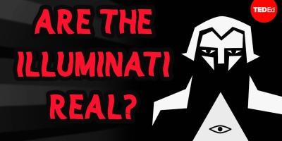 Are the illuminati real?