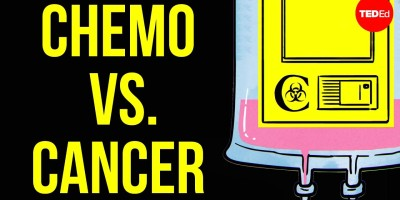 How does chemotherapy work?
