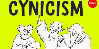 The philosophy of cynicism