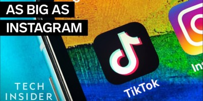 What's Going On With TikTok?