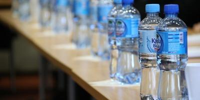 bpa free water bottles not safe