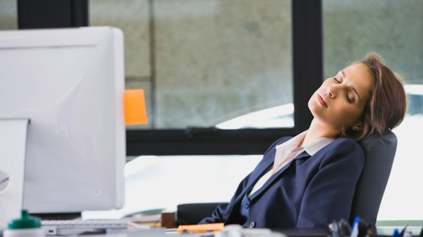 Sleep Deprivation Negatively Affects Memory