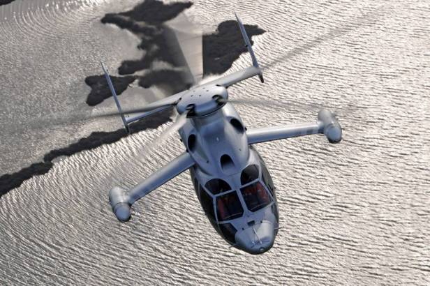 the-eurocopter-x3