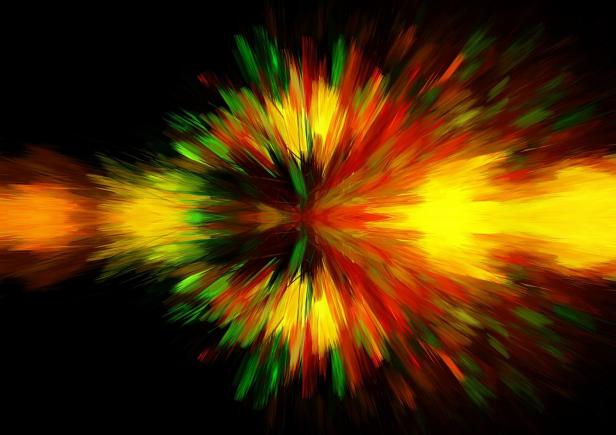 Researchers Discover That Quantum Particles Can Move Opposite To Applied Force [Credit: CC0 Public Domain]
