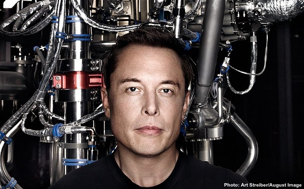 Elon Musk Plans To Develop A Micron-Sized Device That Will Turn Us Into Cyborgs