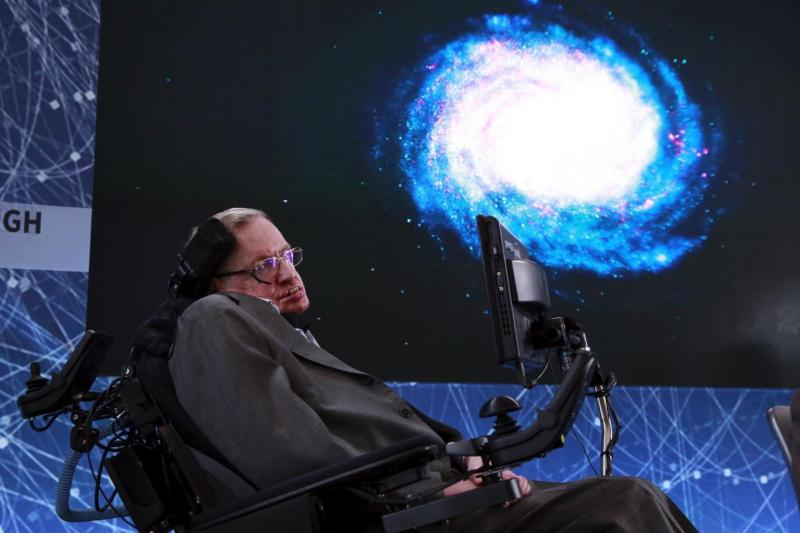Hawking Says Humans Won't Survive Another 1,000 Years, And Our Best Chance To Survive Is To Leave Earth