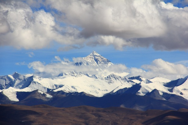 Mount Everest - Himalayas Is Moving Northward Due To Pressure From Tectonic Lift