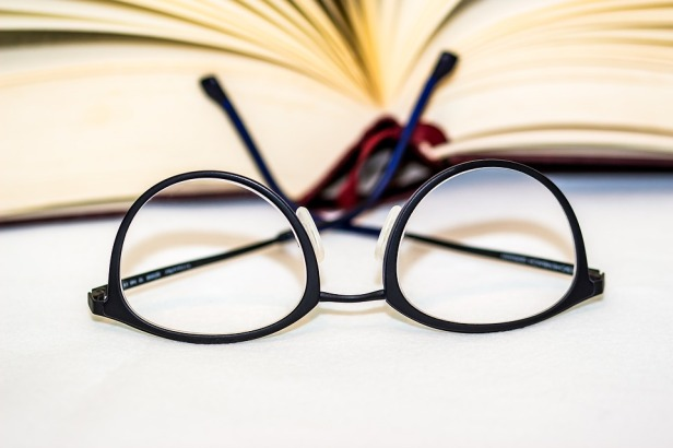 Does Wearing Glasses Ruin Eyesight?