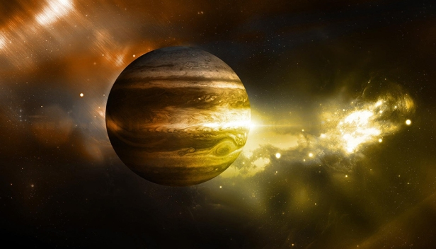 Jupiter is not only the largest planet in our solar system, but it's also the oldest, according to new research from Lawrence Livermore National Laboratory. (Image: NASA)