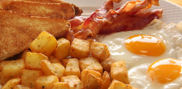 High-protein Breakfasts Can Help Women Maintain their Glucose Level