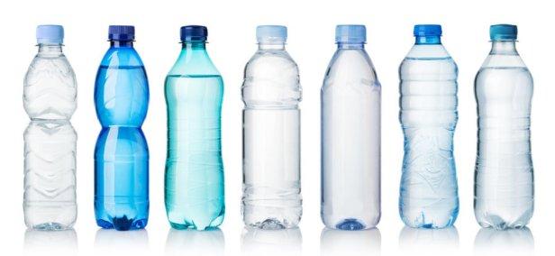 BPA-Free Water Bottles