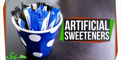are artificial sweeteners bad for health