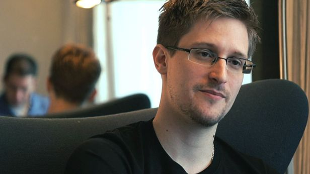 Edward Snowden - Encryption Makes Us Impossible To Communicate With Aliens