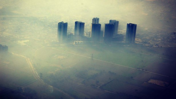 Pollution Kills More People Annually Than All Wars And Violence Combined